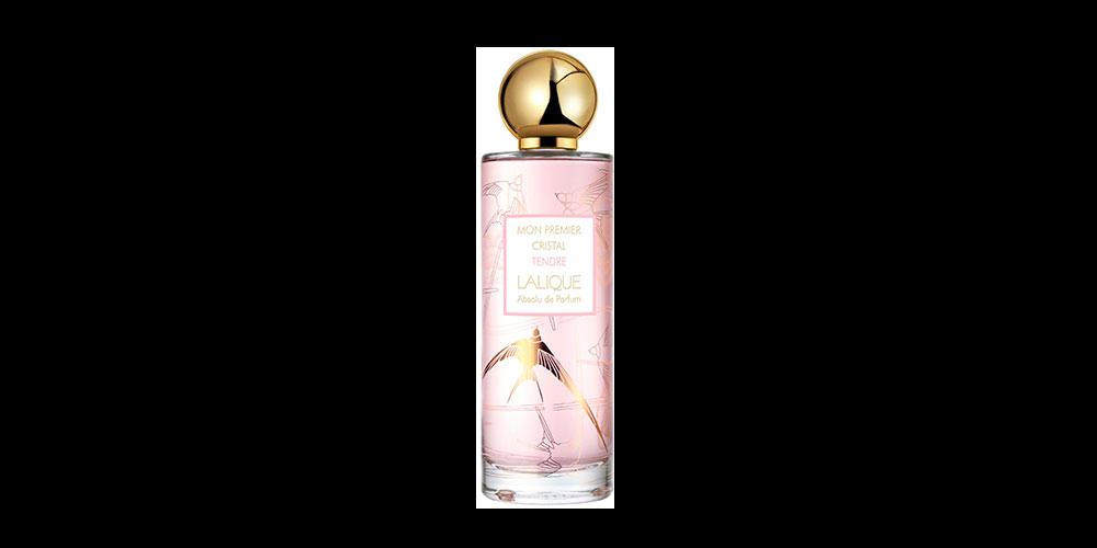 "MON PREMIER CRISTAL ""Tendre"" refill,  Absolu de Parfum"