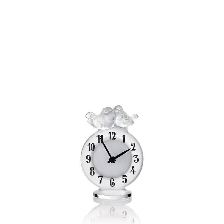 Antoinette clock