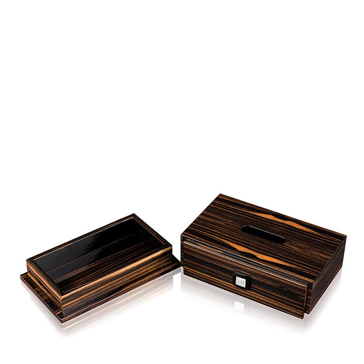 Raisins tissue box
