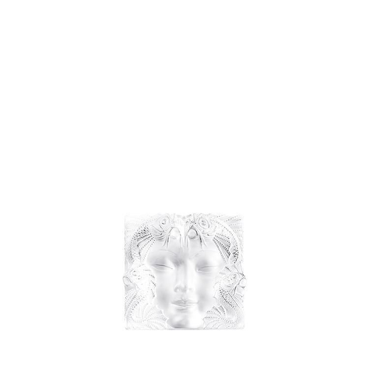 Masque de Femme decorative panel